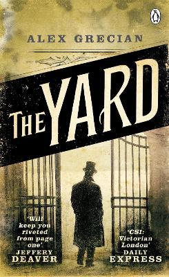 The Yard : Scotland Yard Murder Squad Book 1