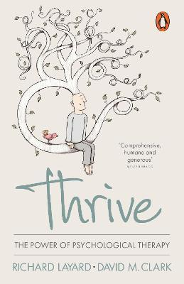 Thrive: The Power of Psychological Therapy