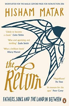 The Return : Fathers, Sons and the Land in Between