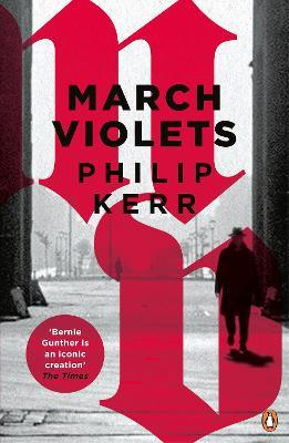 March Violets