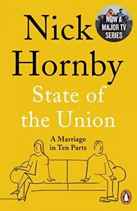 State of the Union Cover Image
