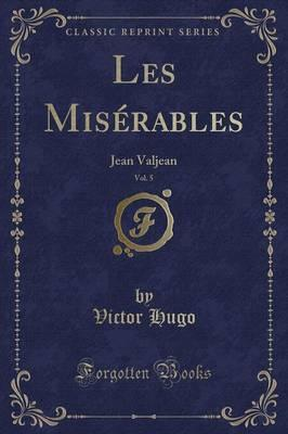Les Miserables, Vol. 9