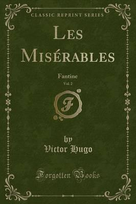 Les Miserables, Vol. 2