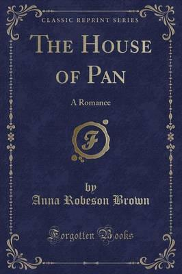 The House of Pan
