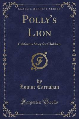 Polly's Lion