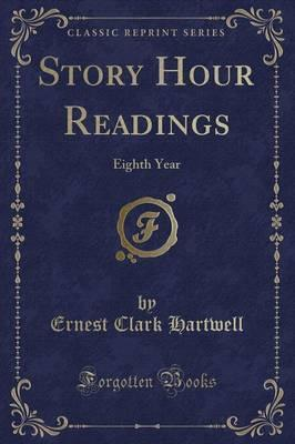 Story Hour Readings