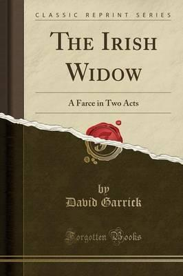 The Irish Widow