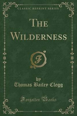 The Wilderness (Classic Reprint)