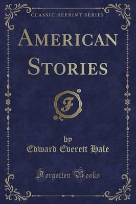 American Stories (Classic Reprint)