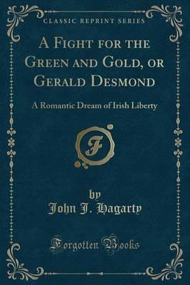 A Fight for the Green and Gold, or Gerald Desmond