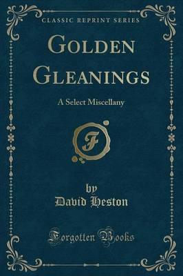 Golden Gleanings