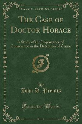 The Case of Doctor Horace