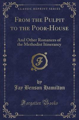 From the Pulpit to the Poor-House
