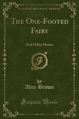 The One-Footed Fairy