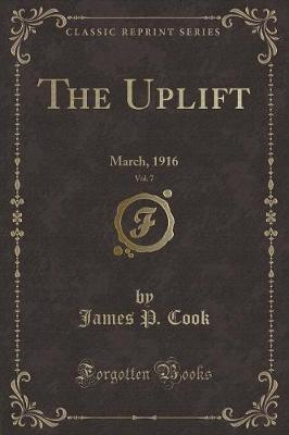 The Uplift, Vol. 7