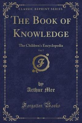 The Book of Knowledge, Vol. 7