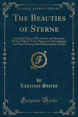 The Beauties of Sterne