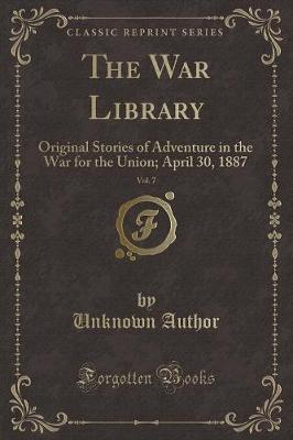 The War Library, Vol. 7