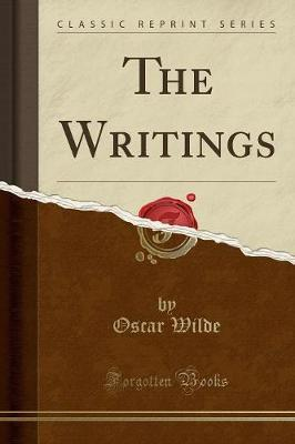 The Writings (Classic Reprint)