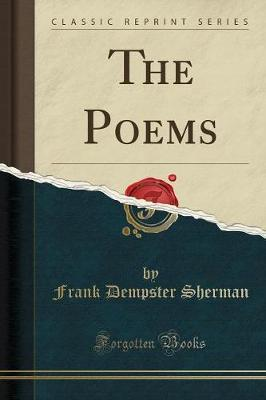 The Poems (Classic Reprint)