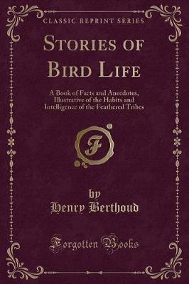 Stories of Bird Life