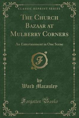 The Church Bazaar at Mulberry Corners