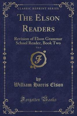 The Elson Readers, Vol. 6