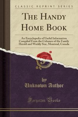 The Handy Home Book
