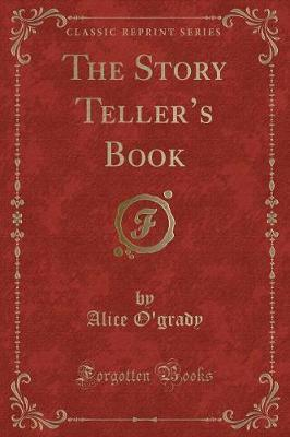The Story Teller's Book (Classic Reprint)