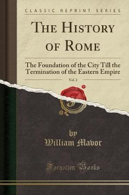The History of Rome, Vol. 2