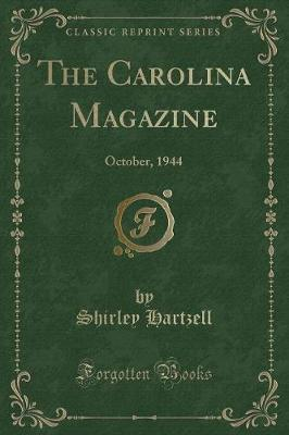 The Carolina Magazine