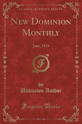 New Dominion Monthly