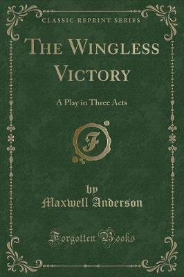 The Wingless Victory