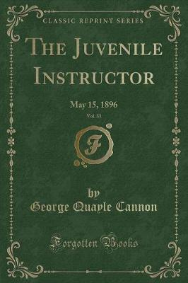 The Juvenile Instructor, Vol. 31