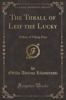 The Thrall of Leif the Lucky
