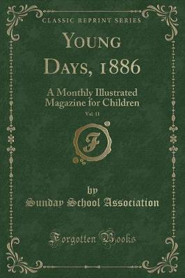 Young Days, 1886, Vol. 11