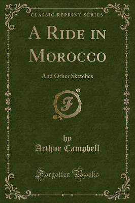 A Ride in Morocco