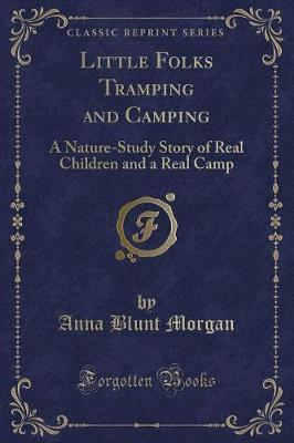 Little Folks Tramping and Camping