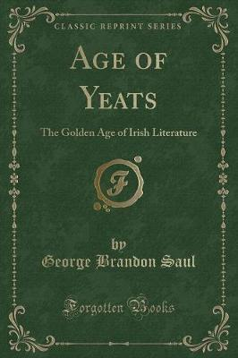 Age of Yeats
