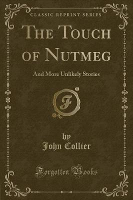 The Touch of Nutmeg