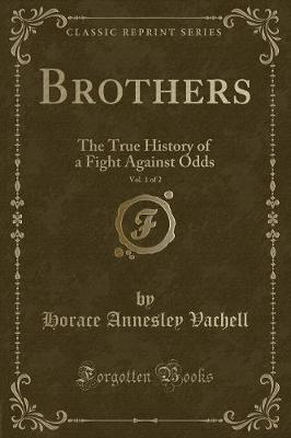 Brothers, Vol. 1 of 2