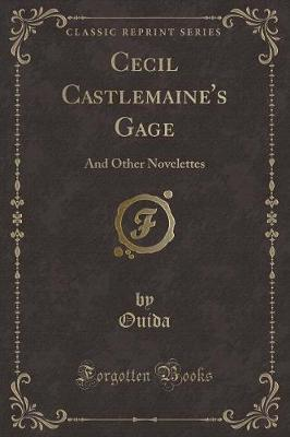 Cecil Castlemaine's Gage