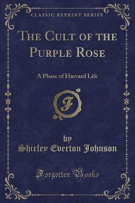 The Cult of the Purple Rose