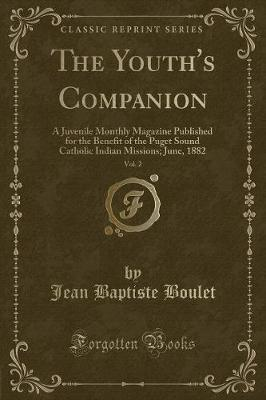 The Youth's Companion, Vol. 2