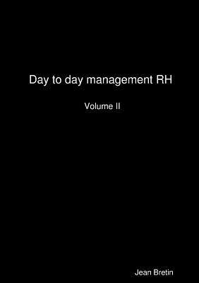 Day to Day Management Rh