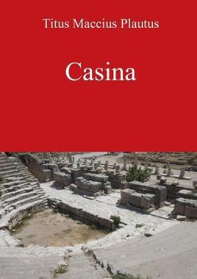 Casina by Plautus