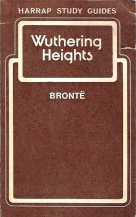 """Bronte's """"Wuthering Heights"""""""