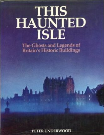This Haunted Isle
