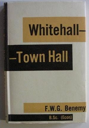 Whitehall-Town Hall