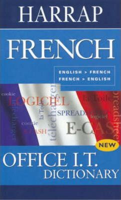 French Office IT Dictionary